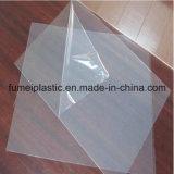 Film di materia plastica del LDPE di requisito del cliente