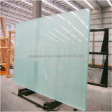Vetro temperato 6mm, 10 millimetri per lo schermo di vetro del portello dell'acquazzone