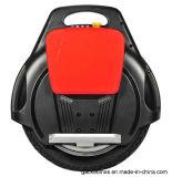 E-autoped Mini Elektrische het één-Wiel van de Mobiliteit zelf-In evenwicht brengt Autoped Unicycle