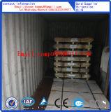 Abitudine 304 lamina di metallo del foro del micron dell'acciaio inossidabile 316 316L/maglia perforate