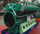 2250kVA, 2500kVA, 2750kVAChina Yuchai Diesel Generator 0.4kv, 6kv, 11kv