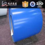 ASTM PPGI a enduit bobine en acier galvanisée et de Galvalume