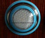 304 de acero inoxidable montado en la pared LED piscina luz