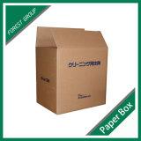 Caixa ondulada da caixa da impressão de Flexo (FP7002)