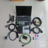 MB van WiFi de Ster C5 BR sluit Laptop van de Software van het Kenmerkende Hulpmiddel aan