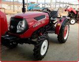 세륨은 농장 사용법 40HP 4 바퀴 드라이브 농장 트랙터를 승인했다