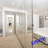 Fornitore cinese dello specchio, fornitore dello specchio, formato di riserva e formato tagliato pure con funzionamento del bordo