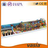 ショッピングセンターの子供の商業屋内運動場およびテーマパークVs1-150717-269A-33