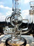 돔과 배럴 여과자를 가진 대중적인 Glass Hb 임금 수관