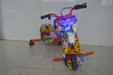 250W scherzt Dreirad mit Lithium 36V/4.4ah