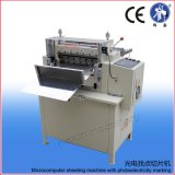 Photoelectricity Marking를 가진 자동적인 Mini Sticker Cutting Machine