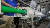 Tubulação do HDPE de 3 camadas que faz a máquina