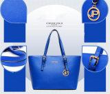 2016 borsa di cuoio della spalla nuove delle donne europee ed americane di disegno 4PCS/Set