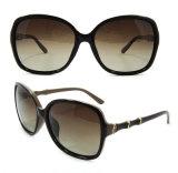 Gafas de sol plásticas de la manera del diseñador a estrenar para las mujeres/señora (DP1236YZ)