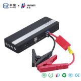 Hors-d'oeuvres portatif de saut de batterie de voiture de batterie au lithium avec le haut-parleur pour les engines 12V