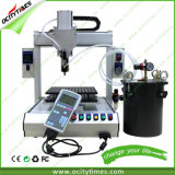 Cartouche de Cbd/cigarette/machine de remplissage/robot liquides pour le pétrole de Cbd