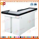 System-Supermarkt-elektrischer automatischer Kleinprüfungs-Kostenzähler-Kassierer-Tisch (Zhc20)