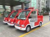 Батарея не привелась в действие никакой автомобиль малышей загрязнения (RSD-T11)