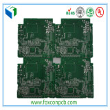 OEM/ODM SMT PCBの94V0 Fr4の電子メートルのボード