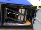 セリウムの証明書が付いているバスのためのWLT 1600車椅子用段差解消機