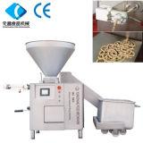 Máquina de rellenar de la salchicha automática del vacío de la alta calidad