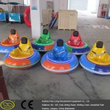 Playground a gettoni Electric Dodgem Bumper Car con il LED Light