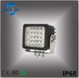100W 4WD LED Arbeit beleuchtet hohes Flut-Licht der Lumen-5.9 des Zoll-LED für LKWas nicht für den Straßenverkehr UTV SUV