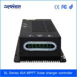 12V/24/48V 30A 40A 60A MPPT Solarladung-Controller