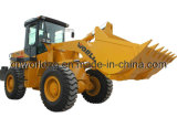Compacte Wheel Loader met 1.8cbm Bucket