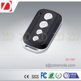 自動ゲートのオープナ433MHz RFユニバーサルZd-T073のためにリモート・コントロール最もよい価格