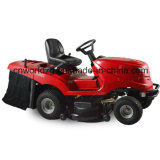 Tractor Type Lawn Mower에 Ride 40 인치