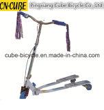 2015 roues neuves Chlid du modèle 3/scooter coup-de-pied de gosses