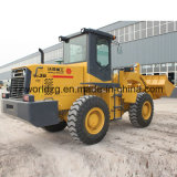 Tractor Loader 3ton met a/c Cabin