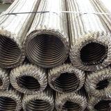 波形の適用範囲が広い鋼鉄ホース