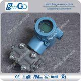 Differential esperto Pressure Transmitter para Liquid, Gas, Steam