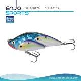 Seleccione pescador Pesca Lipless trastos del señuelo (SLL16185)