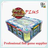 Король Igs сокровища плюс король 2 океана машины видеоигры рыб затруднений доски 20 игры