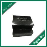 Caixa de presente de empacotamento de papel da alta qualidade em vendas (FLORESTA que EMBALA 006)