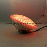 Swimmingpool-Beleuchtung der Schwimmen-12V PAR56 LED