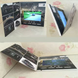 7inch LCD Screen Video Company Katalog