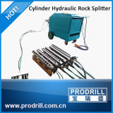 Vicino a Silent Operation Hydraulic Concrete Splitter per Demolition