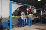 Тип Gantry Wld235m - Lifter автомобиля автомобиля столба 2