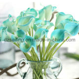Горячий продавая цветок Calla PU искусственний (SW01501)