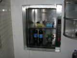 Лифт Dumbwaiter еды кухни с 250kg