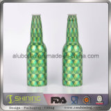 алюминиевая бутылка пива 473ml