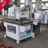 Gebildet Chinaim Single-Blade Rip sah Maschine