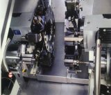 ハイエンド高精度CNCの回転機械中心(EL42)