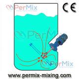 De hoge Mixer van de Scheerbeurt (PS reeks) voor het Homogeniseren/het Emulgeren