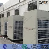 Acondicionador de aire embalado montaje de la tienda del suelo con la certificación del Ce