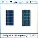 Moduli solari del silicone cristallino con 72 parti